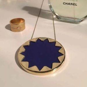 🌼HOUSE OF HARLOW🌼 sunburst necklace